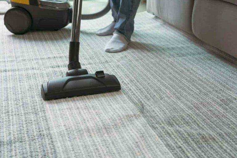 Carpet Cleaning Kangaroo Point